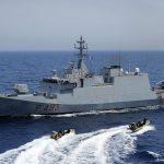 Nel Mediterraneo, al via l'Operazione IRINI dell'Unione Europea