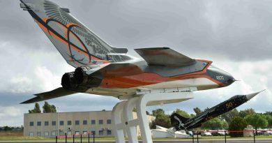 Celebrato il 70° Anniversario del Reparto Sperimentale Volo