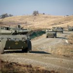 """Esercitazione """"Scorpion Legacy 2019"""" in Romania per il Reggimento """"Nizza Cavalleria"""" (1°)"""