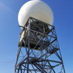 Procede secondo programma la fornitura dei radar meteo di Leonardo al Canada