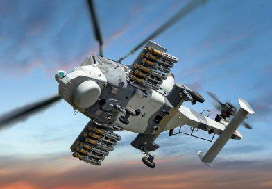 Prime prove a fuoco per il missile Martlet sull'elicottero AW159 di Leonardo