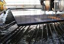 Fincantieri: tagliata la prima lamiera per il programma francese FLOTLOG