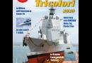 Finalmente disponibile l'edizione 2020 del nostro annuario Coccarde Tricolori!
