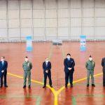 Iniziati a Decimomannu i lavori per la costruzione della sede dell'International Flight Training School