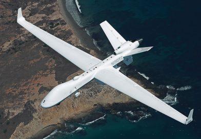 General Atomics integra il radar Seaspray di Leonardo sull'MQ-9B SeaGuardian