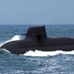 Al via i primi due sottomarini U212 NFS per la Marina Militare