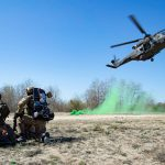 "La Brigata Aeromobile ""Friuli"" conclude la Brigade Air Assault Live Exercise"