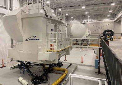 Leonardo inaugura la Training Academy per elicotteri negli Stati Uniti