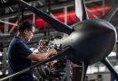 Piaggio Aerospace sigla un accordo con Safran per i motori Ardiden 3