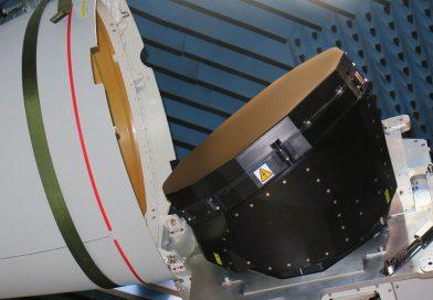 L'Italia si unisce al Regno Unito nello sviluppo del nuovo radar AESA per il Typhoon